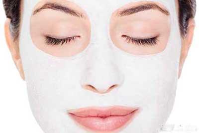 چند نمونه خانگی ماسک صورت برای پوست چرب