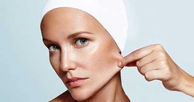 روش پيشگيري از افتادگي پوست بعد از کاهش وزن