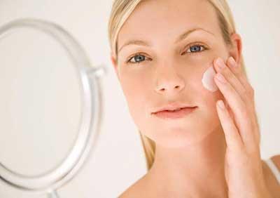 روشی برای جوانسازی پوست