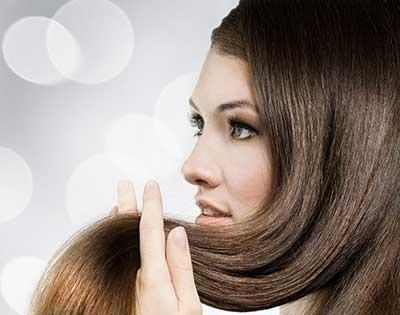 افزایش رشد مو