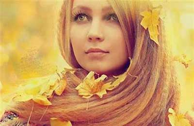 مراقبت از مو در فصل پاییز و چند نکته مهم که باید بدانید!