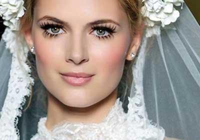 سلامت پوست|عروس خانمها متوجه اید مطلب مخصوص شماست!!
