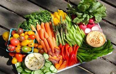 سلامت پوست|پنج ماده غذایی درخشانکننده طبیعی پوست