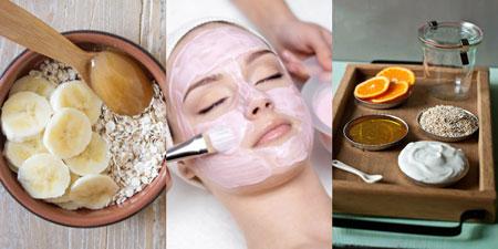 سلامت پوست|ماسک خانگی خانمها برای شفافیت و زیبایی پوست