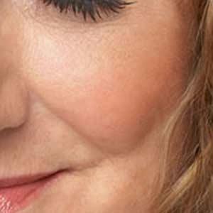آرایش برای خانمهای مسن, مرحله به مرحله تا زیبایی