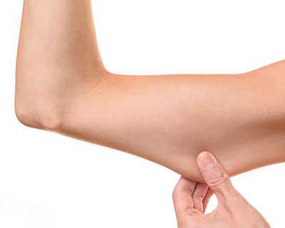 7 گام موثر برای سفت کردن پوست بعد از کاهش وزن شدید