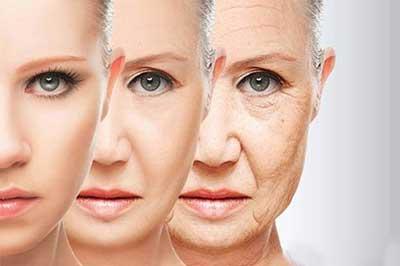 ماسک رفع چین و چروک پوست