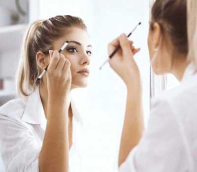 آموزش آرایش کردن طبیعی