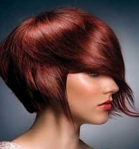 جدیدترین مدل موی کوتاه زنانه