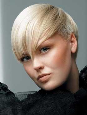مدل موی زنانه, مدل موی کوتاه زنانه-www.tudartu.ir