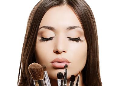 ترفندهای آرایش سریع برای خانم ها