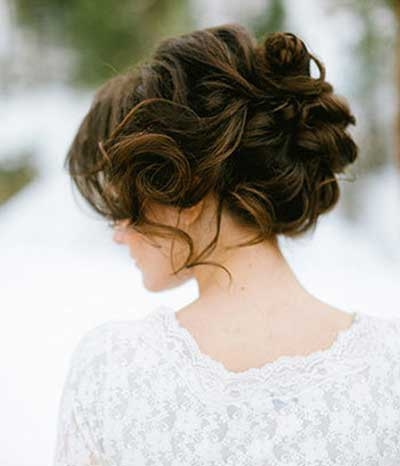 سبک عروس های اروپایی