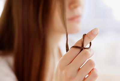 اشتباهات مهم مراقبت از مو