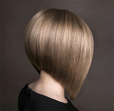 انواع مدل موی کوتاه