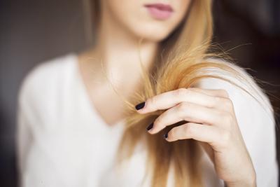 رفع موخوره بدون کوتاهی مو