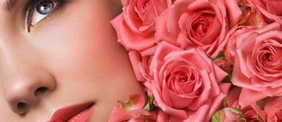 ماسک گل رز شما را ۲۰ سال جوانتر می کند