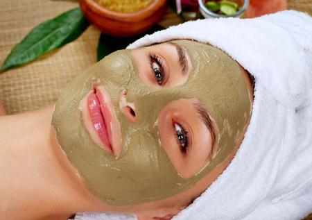ماسکهای مخصوص پوستهای خشک,ماسکهای زیبایی مخصوص پوستهای خشک,درمان خشکی پوست