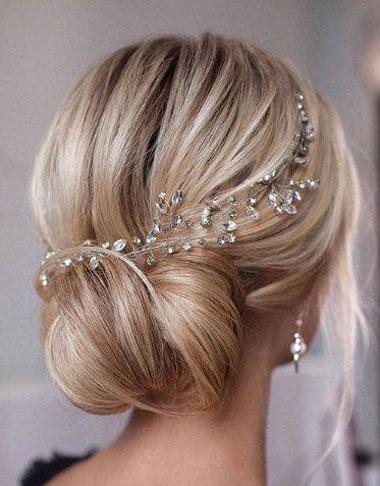 مدل موی فرمالیته,مدل موی عروس,مدل موی فرمالیته