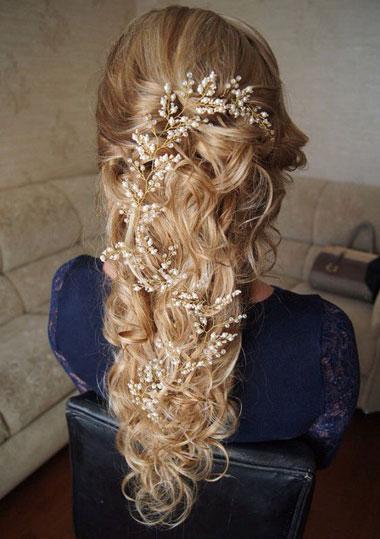 موی فرمالیته عروس,مدل موی فرمالیته عروس,مدل موی فرمالیته