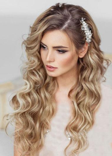 روز فرمالیته عروسی,مدل موی فرمالیته عروس,مدل موی جدید