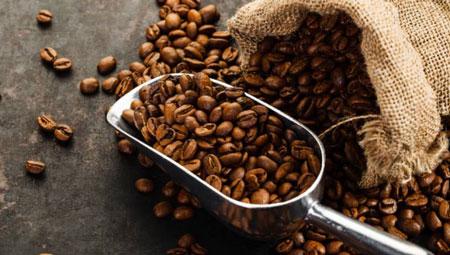 عکس محصول ماسک قهوه برای پوست و آموزش ساخت ماسک قهوه در خانه
