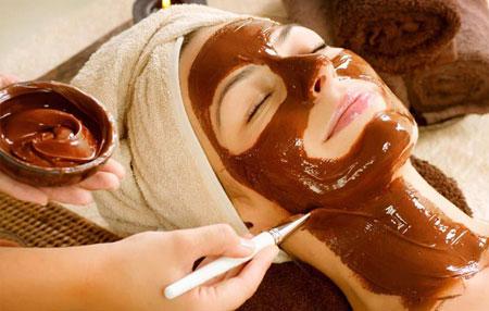 ماسک قهوه,چگونه ماسک قهوه را در خانه درست کنیم,اعجاز ماسک قهوه بر پوست و مو