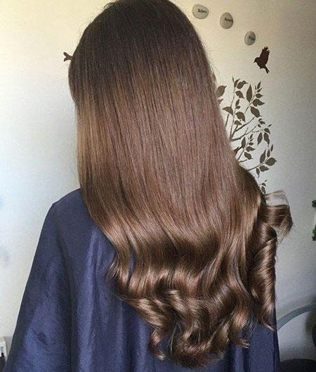 رنگ موی تنباکویی,رنگ موی تنباکویی با دکلره,ترکیب رنگ مو بژ تنباکویی