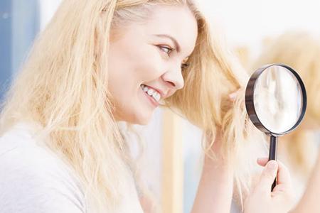 آموزش دکلره کردن مو,دکلره کردن مو,دکلره یا دکلراسیون