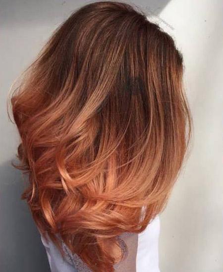 رنگ مو مرجانی, رنگ موی مرجانی,فرمول ترکیبی رنگ مو مرجانی