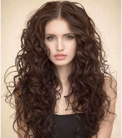 مراقبت از موی فر شده,فر دائم,فر شش ماهه