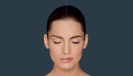 دستگاه  دیجیتال بلیدینگ، جدیدترین متد آرایش دائم