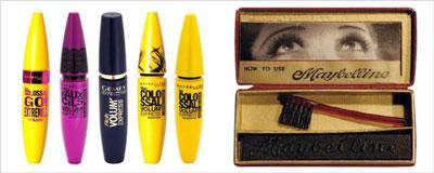 پرطرفدارترین محصولات آرایش چشم و آرایش صورت