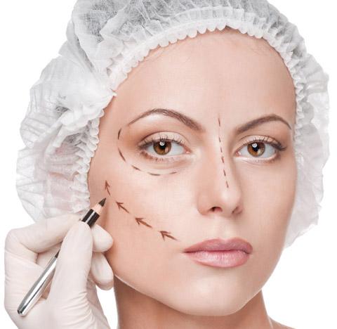 لیفتینگ صورت بدون جراحی,لیفتینگ صورت,مدت زمان عمل لیفتینگ صورت