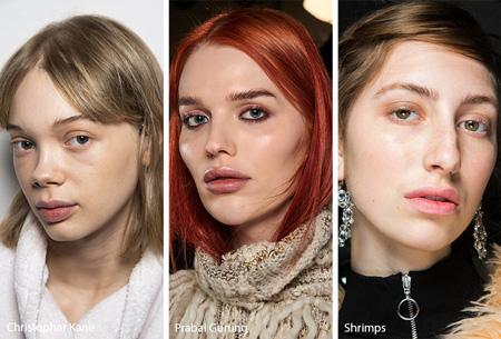 آرایش صورت , مدل آرایش صورت , جدیدترین آرایش صورت