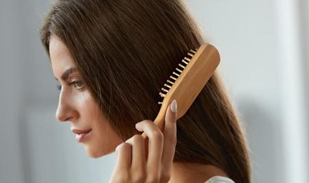 ریزش مو, تغذیه مو, تغذیه موها
