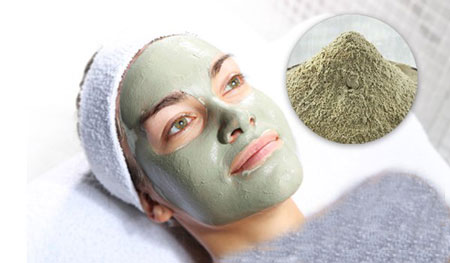 خواص حنا برای پوست,ماسک حنا برای صورت,ماسک حنای بی رنگ