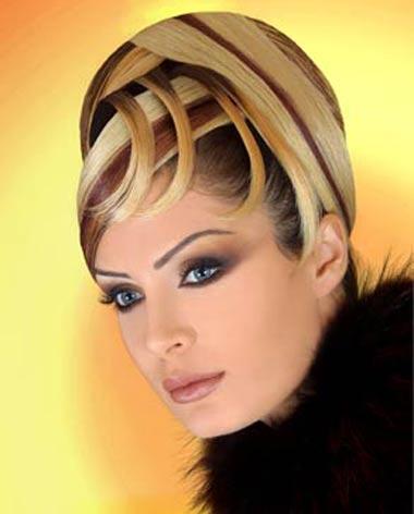 آرایش 2012, آرایش2012, مدل آرایش 2012