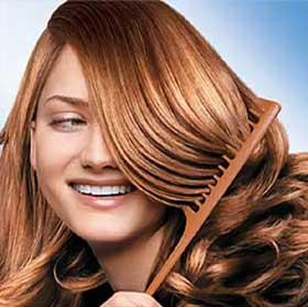 تقویت مو سر