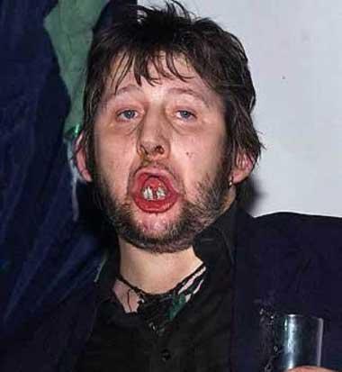 عکس هایی از زشت ترین افراد مشهور جهان