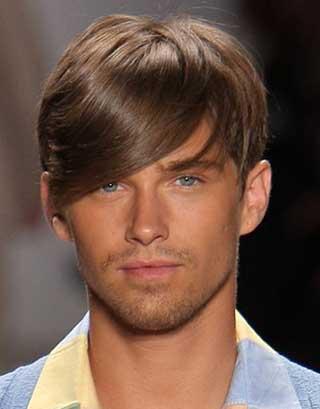 مدل مو جدید پسرانه-www.tudartu.ir