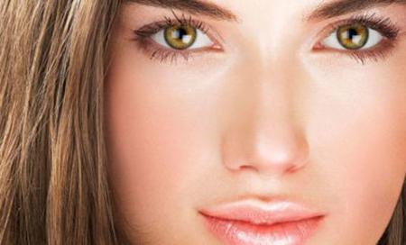 راهنمای انتخاب لنز,انتخاب لنز بر اساس رنگ پوست,انتخاب لنز بر اساس رنگ پوست و مو