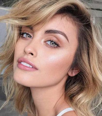آرایش لایت (آرایش اروپایی) چیست؟| آموزش گام به گام و جدیدترین مدلهای آرایش لایت