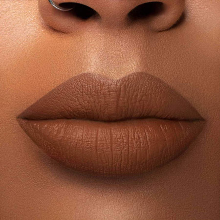 رژ لب مناسب برای پوست تیره,رنگ رژ لب برای پوست سبزه,رژ لب مناسب برای پوست تیره چه رنگی است