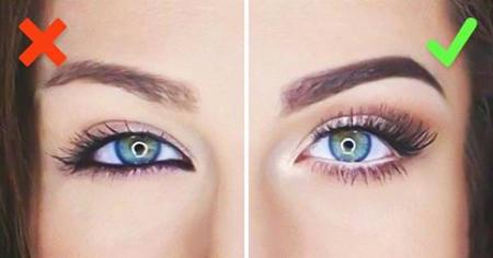 آرایش چشم ریز ,ارایش چشم های ریز ,چشم ریز