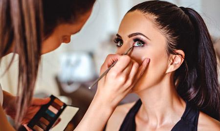 ماکیاژ ,آموزش ماکیاژ ,دانستنی های ماکیاژ در آرایش