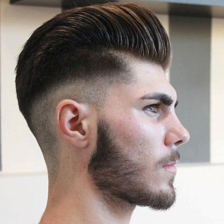 انواع مدل مو مردانه,مدل مو مردانه جدید,مدل مو مردانه