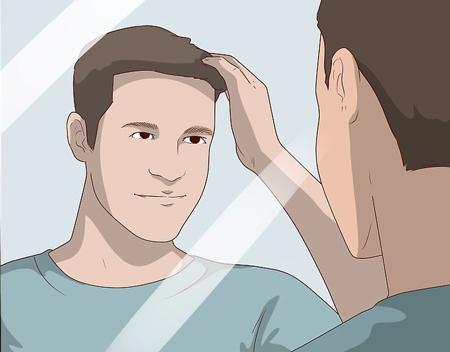 آقایان خودتان موهایتان را کوتاه کنید, چگونه موهایمان را در خانه کوتاه کنیم