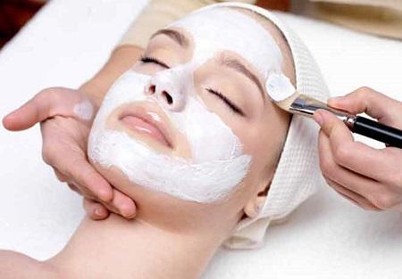 ماسک شیر خشک برای پوست, اسکراب شیرخشک, ماسک شیر خشک برای درمان آکنه