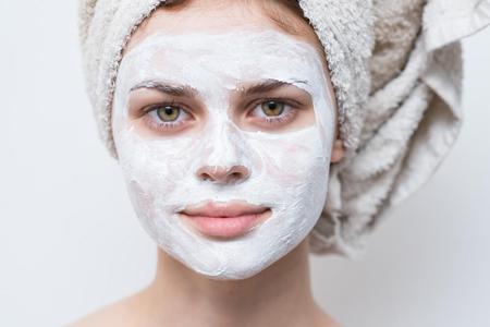 لکه های پوستی , انواع لکه های پوستی