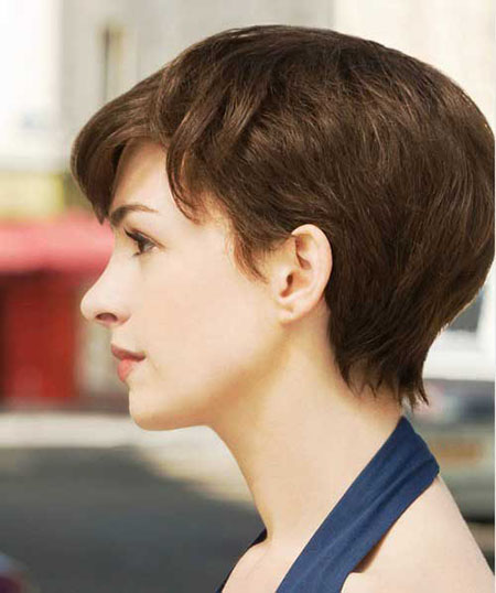 عکس مدل مو کوتاه دخترانه ایرانی